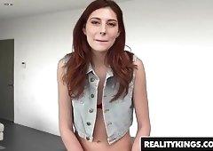 RealityKings - Teens Love Huge Cocks - Ashley Scott Johnny S