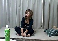 Horny Japanese model in Hottest Amateur, Voyeur JAV scene