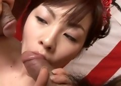 Ran Monbu Uncensored Hardcore Video