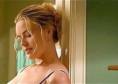 Elisabeth Shue Nude In The Trigger Effect ScandalPlanet.Com