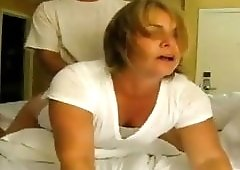 Wife fucked