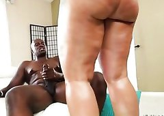 Ryan Conner is a great looking woman who loves riding big cocks