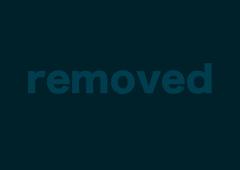 Blondine Inneren Sperma im Skinny Penis Size