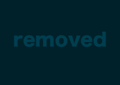 Slim girlfriend Samira Kiss is fucked by hot blooded dude on the stairs