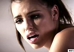 What will have to do to get out of this? - Adriana Chechik