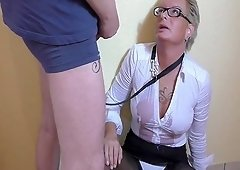Pissing and Ass-Fisting for Submissive Slave