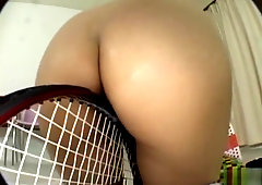 Rui Imanaka Pretty Asian sex gamer