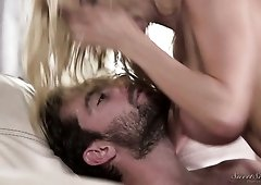 Eye-catching bosomy blond head Alexis Fawx is actually into steamy fuck