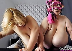 Granny porn ssbbw Bbw