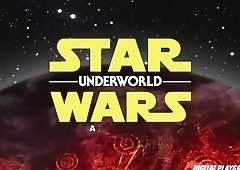 DigitalPlayGround - Star Wars Underworld XXX Parody