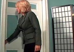 Slut Wife Anally Screwed In Hotel Room
