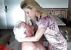 Spit slave