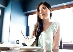 Fabulous Japanese model in Crazy POV, Teens JAV clip