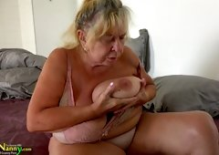 Obese saggy milf bbw fat mature think, that