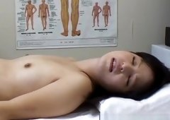 Japan Hidden Massage Voyeur