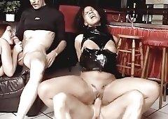 Straight Daddy big cock