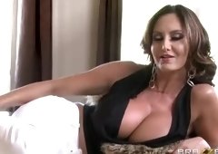 Big butt porn video featuring Phoenix Marie, Ava Addams and Tory Lane