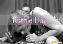 Prelude to Anal: The Ruthie Hays Interview
