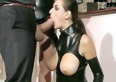 Classic Latex Sex