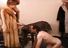 Fur Mistress Xxxl Porno