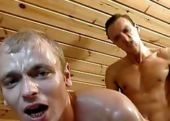 Male models nude finnish