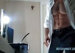 Satisfied boss painfully sex movie scene tube8 com