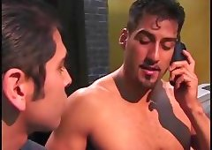 Randy gay guys hot safe fucking