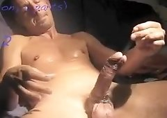 Urinate Fountain, 2 days session, Part2 cum part incl. (2of4)