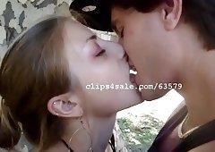 GB Kissing