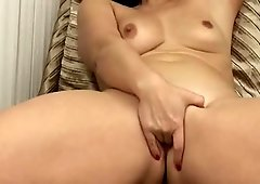 Incredible experienced female Featuring Masturbation porn video