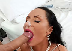 have blowjob cum swallow facial cumshot friend cumslut magnificent idea