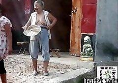 ILoveGrannY Collection of Old Grandma Pictures
