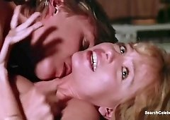Linnea Quigley nude - Silent Night: Deadly Night